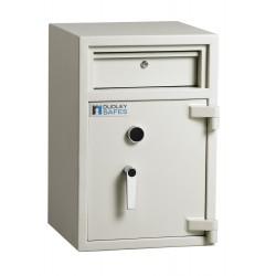 Dudley Hopper Deposit CR3000 (Size 1E)