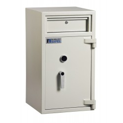 Dudley Hopper Deposit CR3000 (Size 2E)
