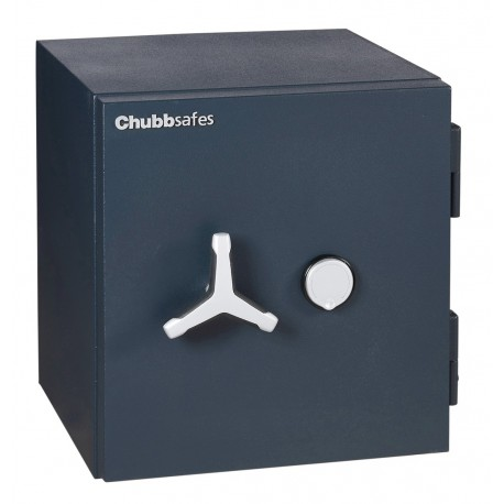 Chubb Safe Duoguard (Size 60K)