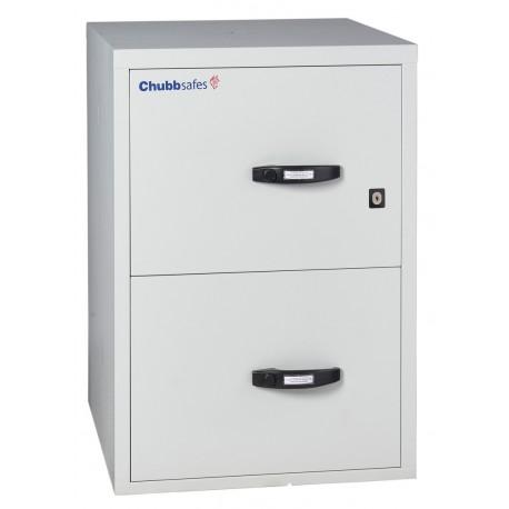 "Chubb Safe Fire File 25"" (2K Drawer)"