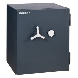 Chubb Safe Duoguard (Size 110K)