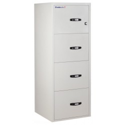 "Chubb Safe Fire File 25"" (4K Drawer)"