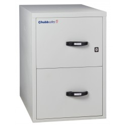 "Chubb Safe Fire File 31"" (2K Drawer)"