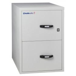 "Chubb Safe Fire File 31"" (2K Drawer)"