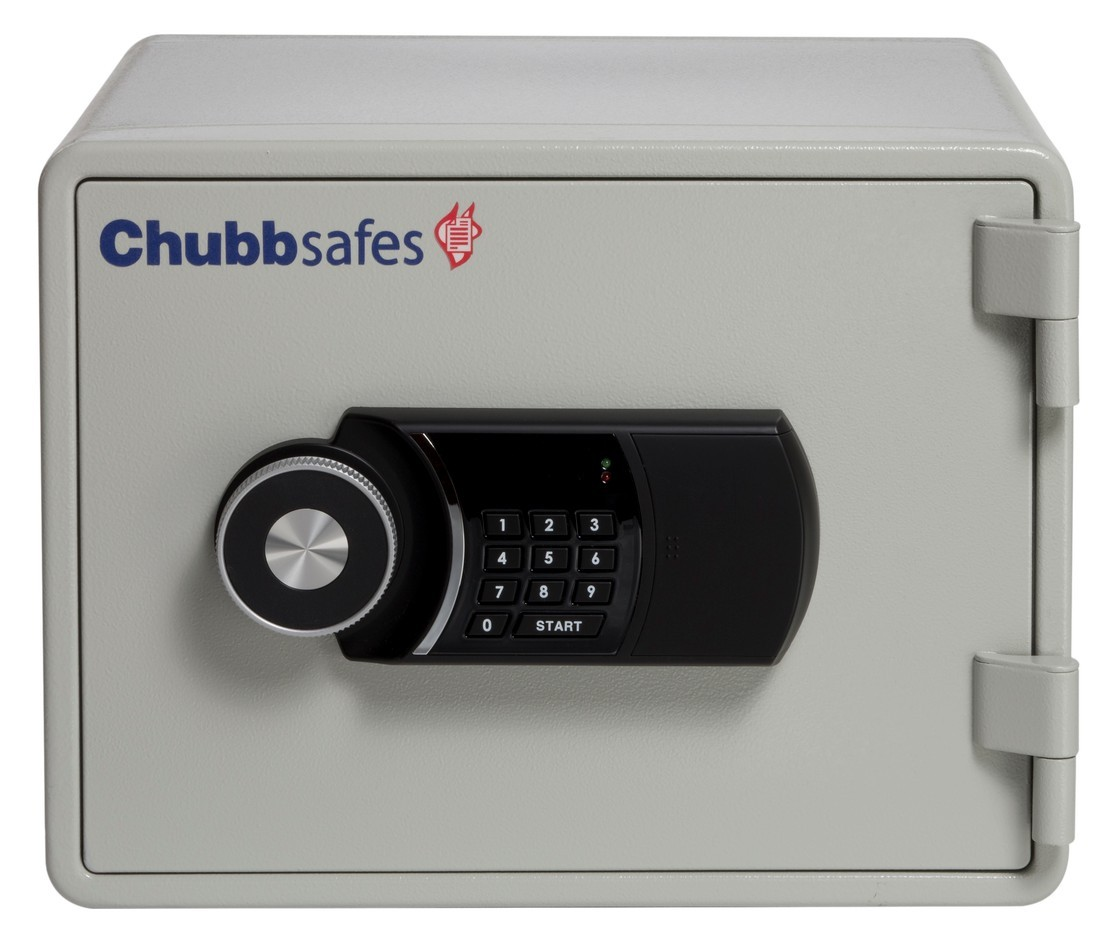 Chubb Safe Executive Document (Size 15EL) - Associated Security Group