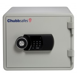 Chubb Safe Executive Document (Size 25EL)