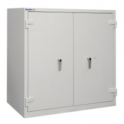 Chubb Safe Duplex Document Cabinet (Size 450K)