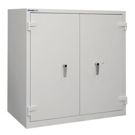 Chubb Safe Duplex Document Cabinet (Size 450K)