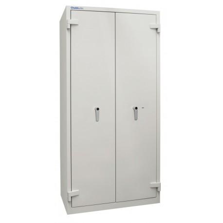 Chubb Safe Duplex Document Cabinet (Size 550K)