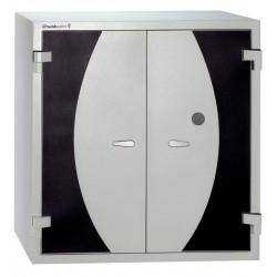 Chubb Safe DPC Document Cabinet (Size 400wK)
